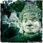 Travel Cambodia by Phone – An iPhone Photography Guide