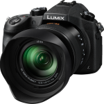 Is the Panasonic FZ1000 the Best Camera for Travel?