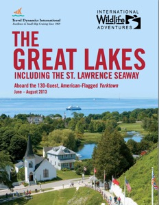 Great Lakes thumb