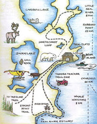 Seal-River-Map
