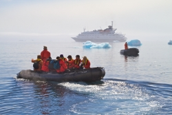 Antarctica Cruise Programs - Great Value on Expedition Ships