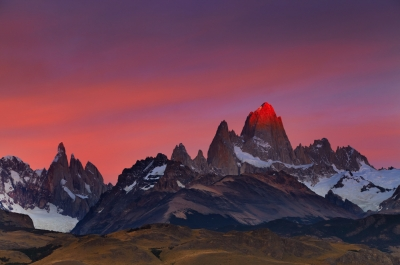 Travel Patagonia by Jeep