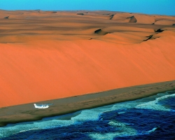 Northern Namibia Explorer with Skeleton Coast