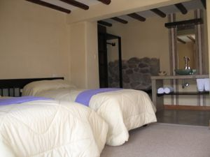 Inkallpa Sacred Valley room Peru tours